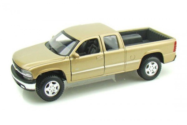 Chevrolet Silverado 1:27 Maisto