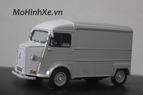 Citroen Type H 1:24 Welly