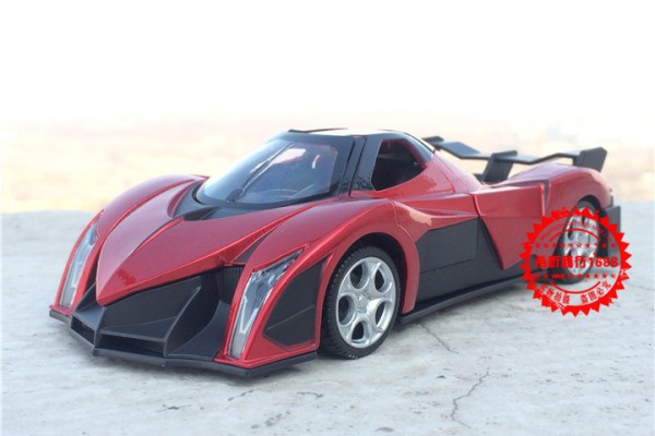 Devel Sixteen 1:32 Alloy Metal