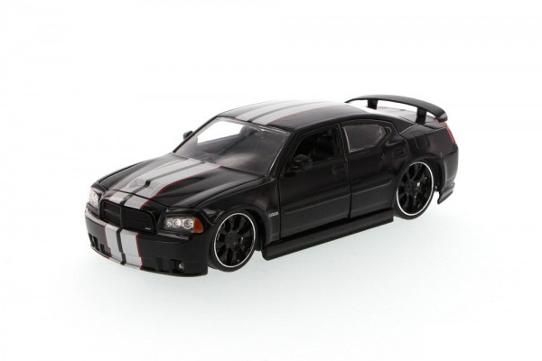 Dodge Charger SRT8 1:24 Jada