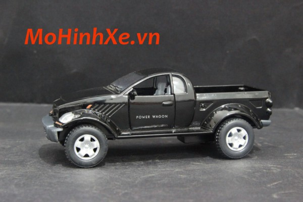 Dodge Power Wagon 1:36 Kinsmart