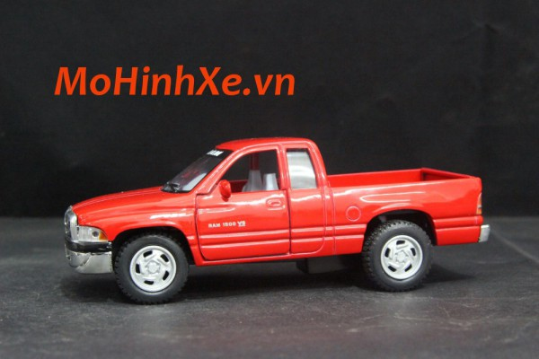 Dodge Ram 1500 V8 1:36 Kinsmart