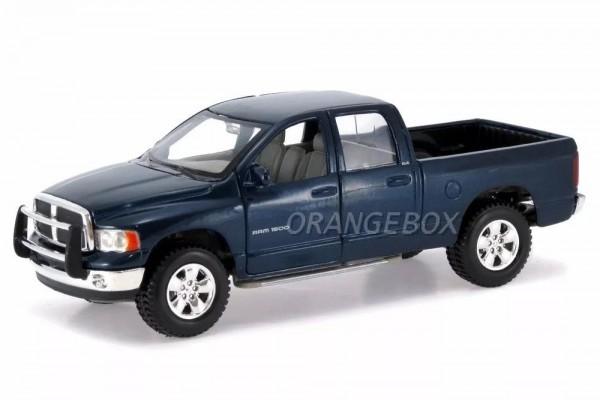Dodge Ram Quad Cab 1:27 Maisto