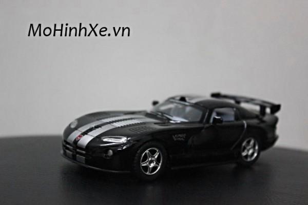 Dodger Viper GTS-R 1:36 Kinsmart
