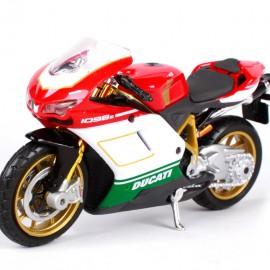 Ducati 1098S 1:18 Maisto