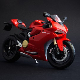 Ducati 1199 Panigale 1:12 Maisto