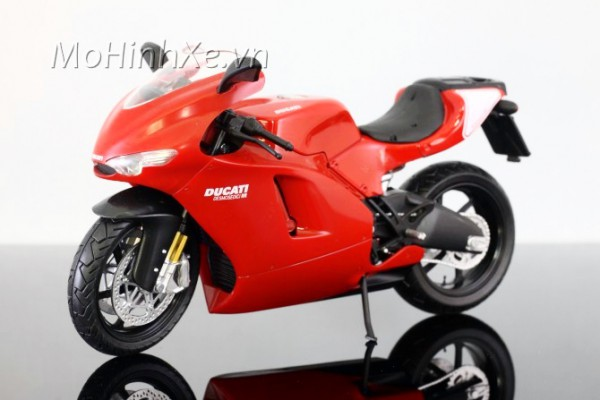 Ducati Desmosedici RR 1:12 JoyCity