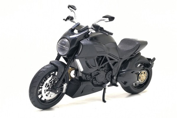 Ducati Diavel Carbon 1:12 Hãng khác
