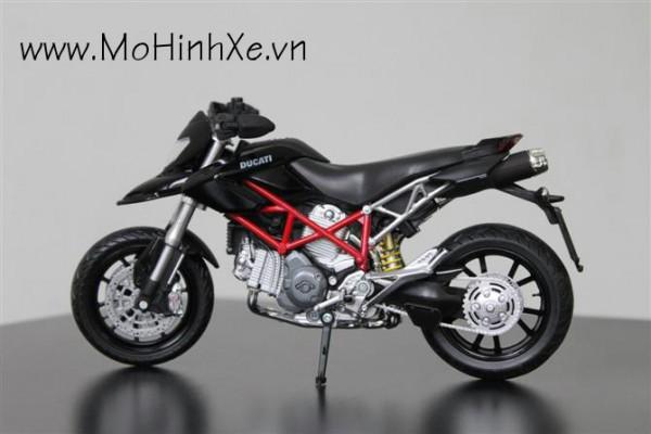 Ducati Hypermotard 1:12 JoyCity