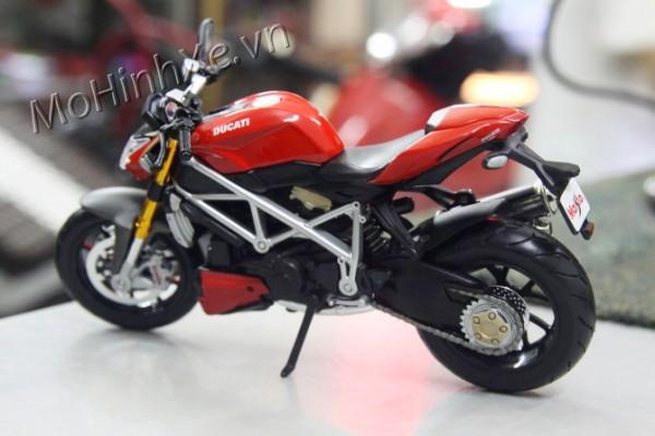 Ducati Streetfighter S 1:12 Maisto