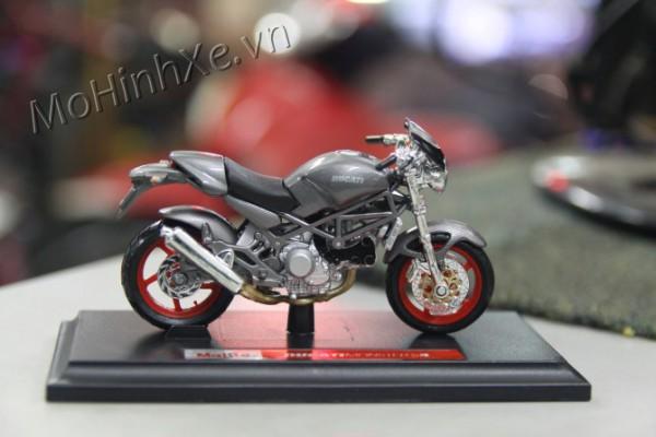 Ducati Monster S4 1:18 Maisto