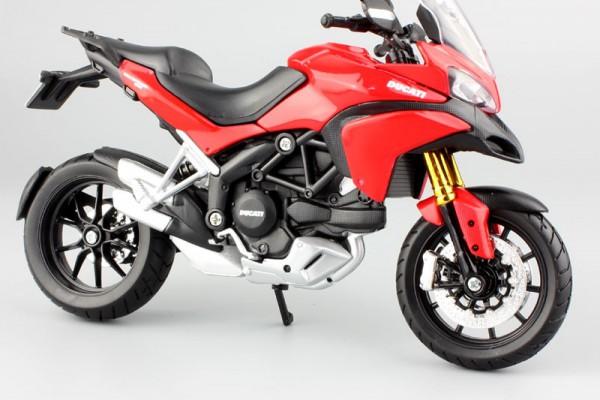 Ducati Multistrada 1200S 1:12 Maisto