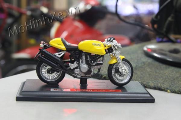 Ducati Sport 1000 1:18 Maisto