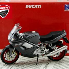 Ducati ST4S 1:12 NewRay