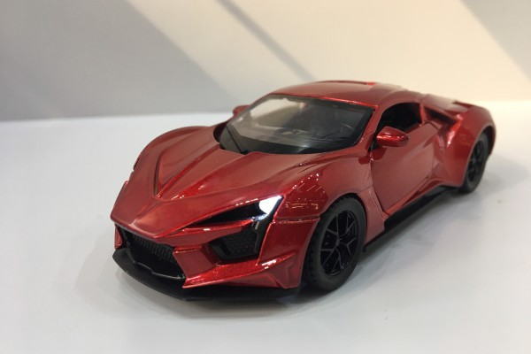 Fenyr SuperSport 1:36 SionRay