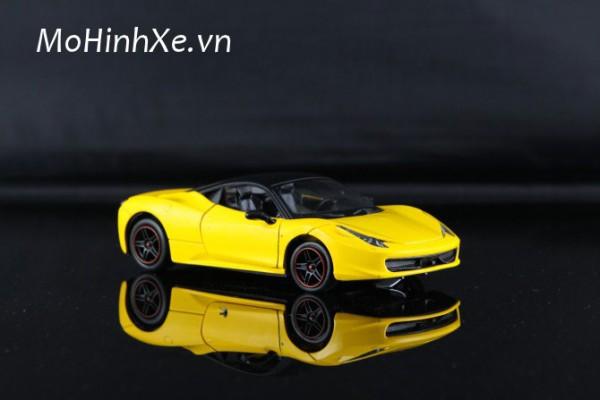Ferrari 458 1:32 Hãng khác