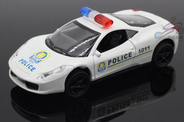 Ferrari 458 Police 1:32 Hãng khác