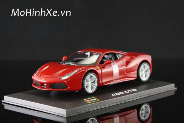 Ferrari 488 GTB 1:32 Bburago