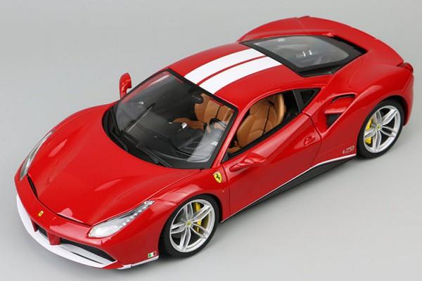 Ferrari 488 GTB Limited Edition 1:18 Bburago