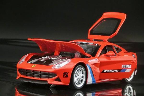 Ferrari F12 Racing 1:32 Hãng khác