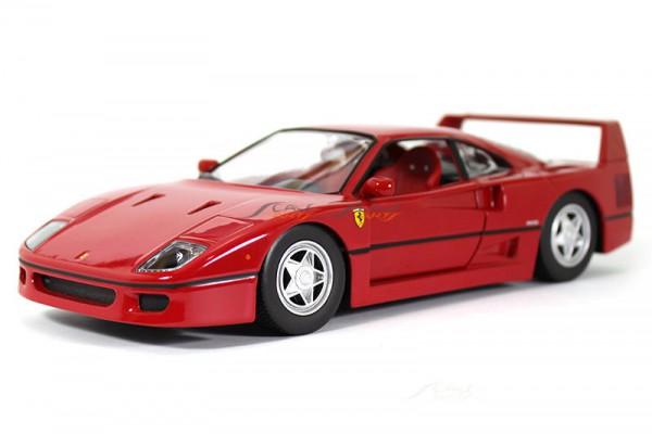 Ferrari F40 1:24 Bburago