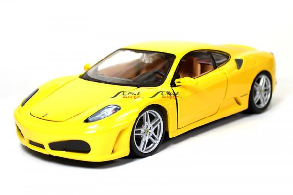 Ferrari F430 1:24 Bburago