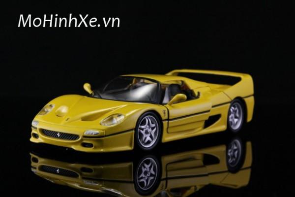 Ferrari F50 1:24 Bburago