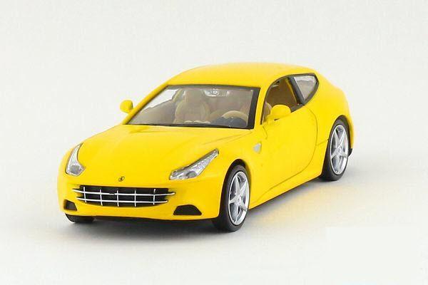 Ferrari FF 1:32 Alloy Metal