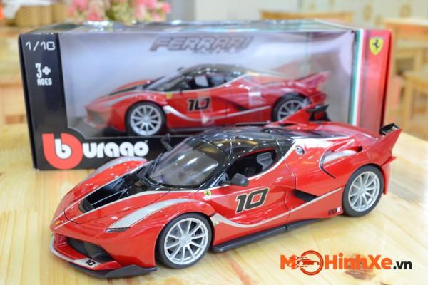 Ferrari FXX K 1:18 Bburago
