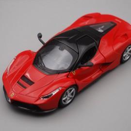 Ferrari LaFerrari 1:32 Double Horses