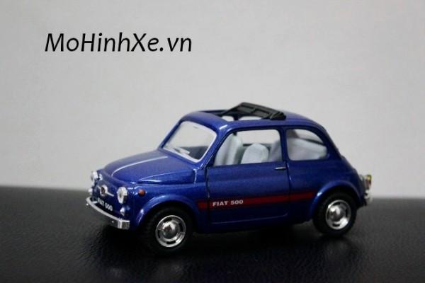 Fiat 500 1:36 Kinsmart