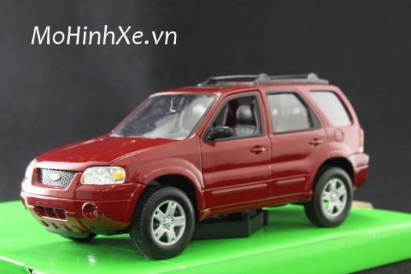 Ford Escape Limited 2005 1:24 Welly