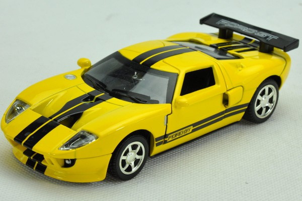 Ford GT 1:32 MSZ