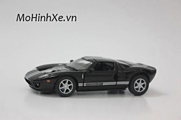 Ford GT 1:36 Kinsmart
