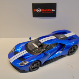 Ford GT 2017 1:18 Maisto Exclusive