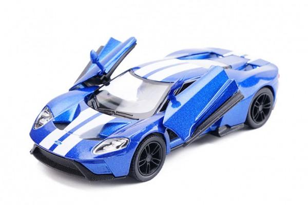 Ford GT 2017 1:36 Kinsmart