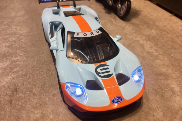 Ford GT 2017 EcoBoost 1:32 Hãng khác