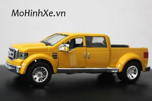 Ford Mighty F-350 Super Duty 1:31 Maisto