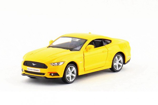 Ford Mustang GT 2015 1:36 RMZ City