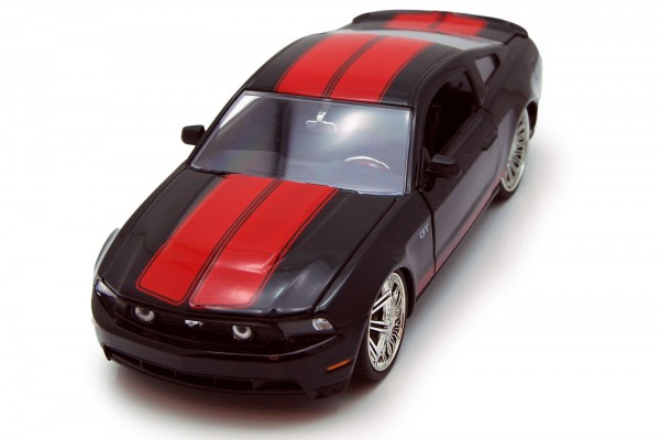 Ford Mustang GT 1:24 Jada