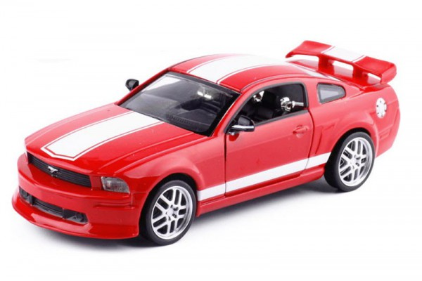 Ford Mustang GT 1:32 MSZ