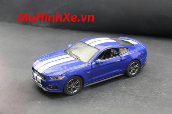 Ford Mustang GT 2015 1:36 Kinsmart