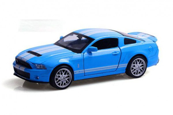 Ford Shelby GT-500 1:32 Double Horses