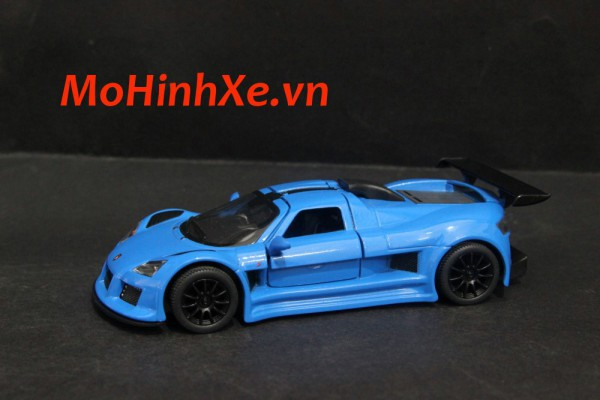 Gumpert Apollo Sport 1:36 Kinsmart
