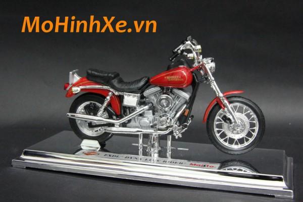 Harley-Davidson FXDL Dyna Low Rider 1:18 Maisto