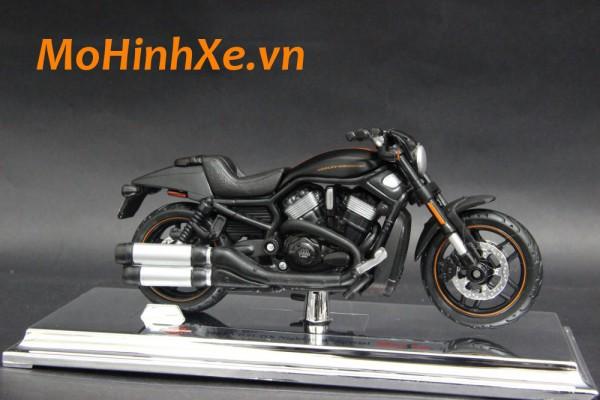 Harley-Davidson VRSCDX Night Rod Special 2012 1:18 Maisto