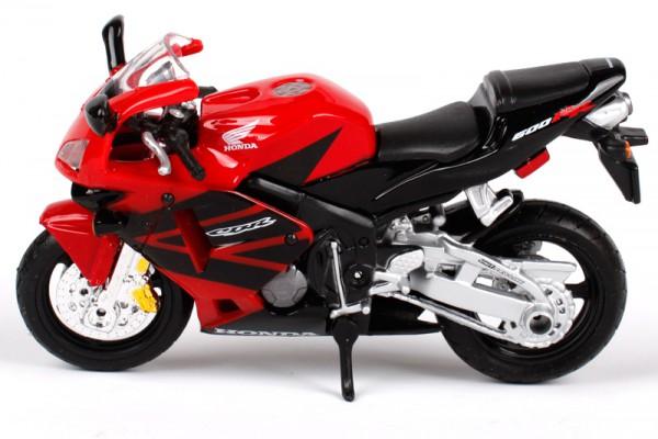 Honda CBR600RR 1:18 Maisto