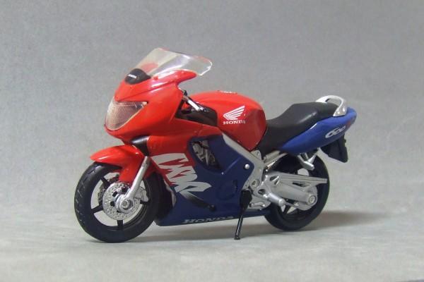 Honda CBR600F 1:18 Maisto