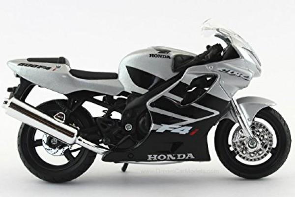 Honda CBR600F4i 1:18 Maisto