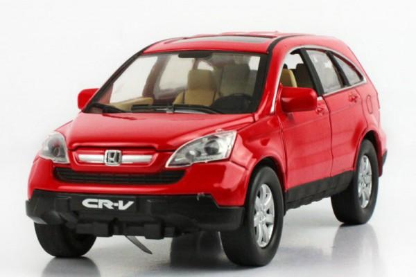 Honda CR-V 1:32 Sheng Hui